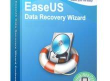 EaseUS Data Recovery Wizard το καλύτερο πρόγραμμα για ανάκτηση δεδομένων