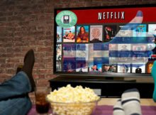Επίσημο: Το Netflix έφτασε και στην Ελλάδα