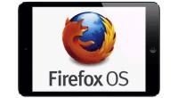 Τα τεχνικα χαρακτηριστικα  του πρωτοτυπου Firefox OS tablet