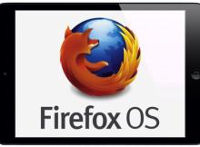 Firefos OS Tablet