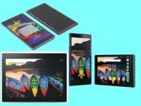 Νέο Lenovo Tab3 7, Lenovo Tab3 8 και Tab3 10!