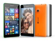 Η τιμή του νέου Microsoft Lumia 650!