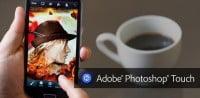 Η νέα έκδοση Photoshop Touch για smartphone και η τιμή του