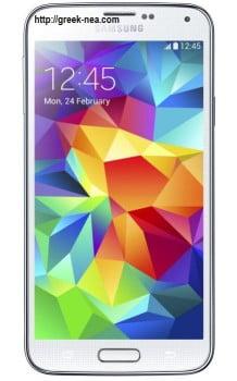 Το νεο Samsung Galaxy S5 χαρακτηριστικα και η τιμη