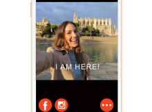 Seem - Chat with selfies