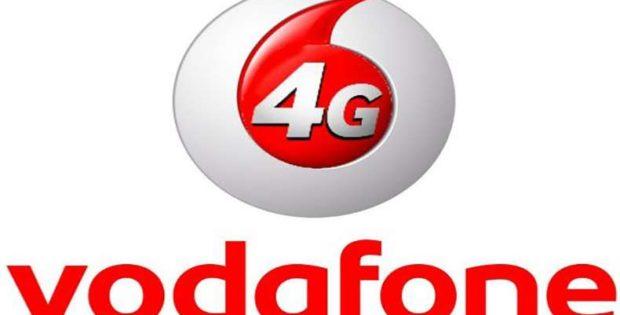Η Vodafone και η κάλυψη 4G