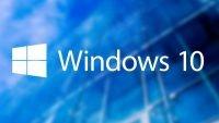 Τεχνικες απαιτησεις συστηματος πριν απο την εγκατασταση των Windows 10