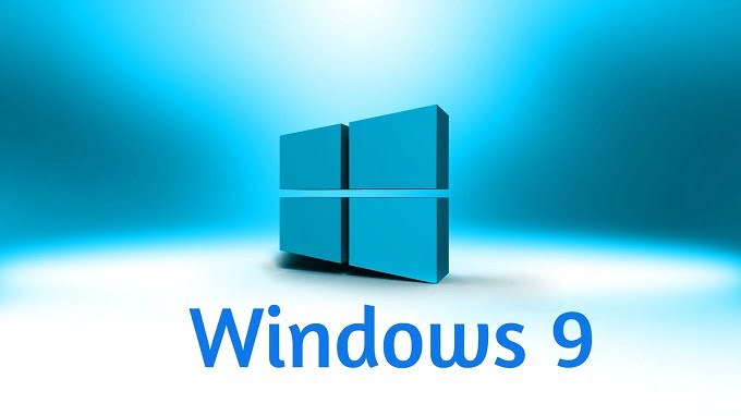 Ερχονται τα Windows 9