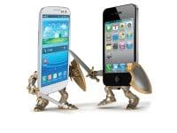 Απετυχε η συζητηση Apple – Samsung