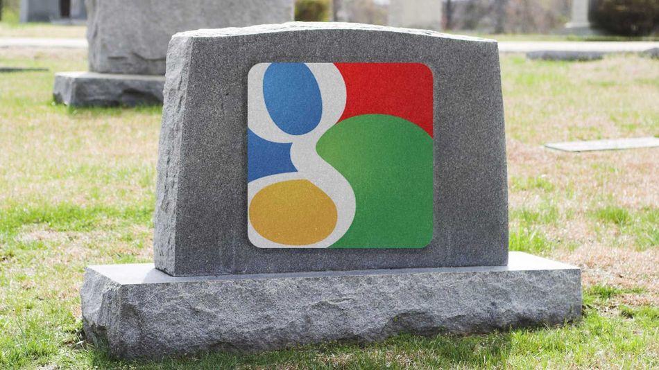 Διαχείριση του Google account μετά το… θάνατό σας!