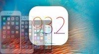 Τα νέα της έκδοσης iOS 9.3.2