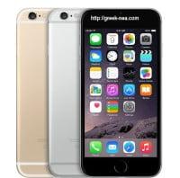 Το νεο iPhone 6 και η τιμη του