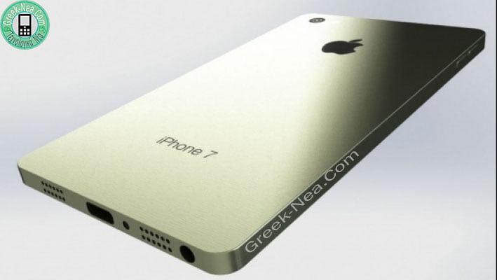 Τα τελευταία νέα για το iPhone 7