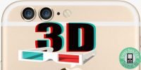 Το νέο iPhone 7 με κάμερα 3D;