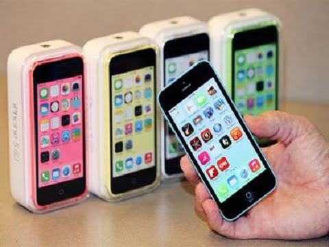 iPhone fthino