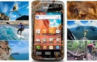 Το πιο ανθεκτικο Samsung, το Galaxy Xcover 3!