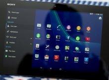 Sony βγάζει το Xperia Tablet Ζ το νέο tablet 10,1''