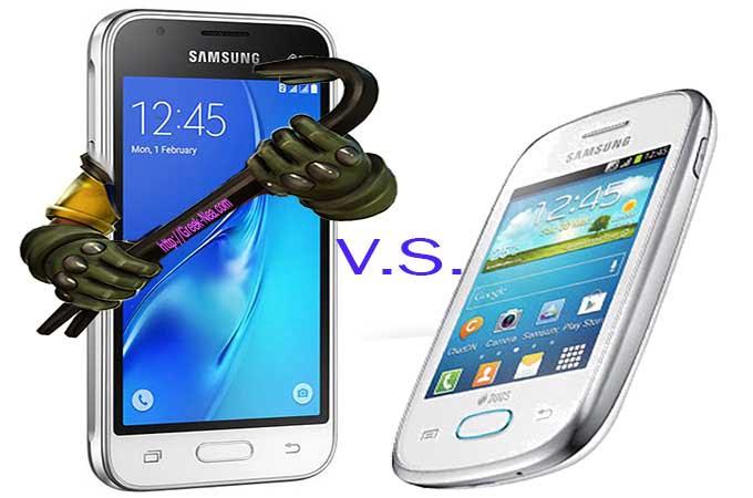 Το πιο φθηνό σμάρτφον Samsung Galaxy