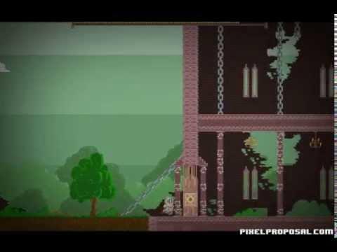 Το καλυτερο παιχνιδι που σχεδιαστικε για προταση γαμου (βιντεο)