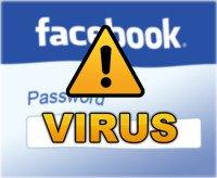 Προσοχή: Νέος ιός στο Facebook