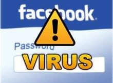 Προσοχη: Νεος ιος στο Facebook