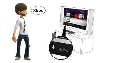 Το νέο Xbox θα έχει φωνητική αναγνώριση